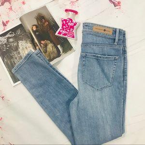 Treasure & Bond - NWOT Charity Ankle Crop Jeans